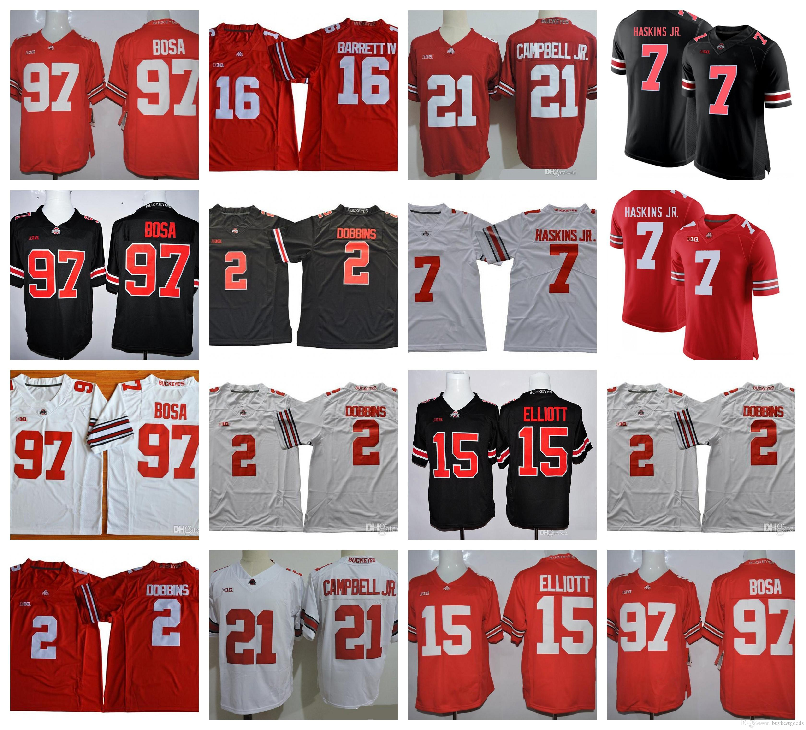 ... low price stitched college football nike ncaa jersey ohio state  buckeyes 7 dwayne haskins jr. 1b577d0f5