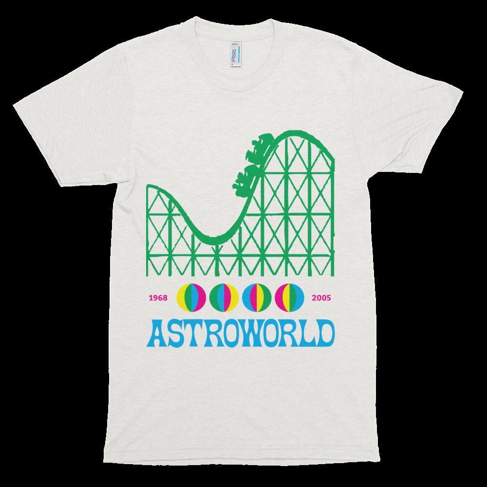 315cc67469 Astroworld Album Hip Hop Tee T Shirt NEW ARRIVAL Tees Causal Summer ...