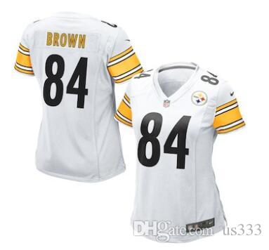 2018 2019 84 Antonio Brown Jersey Alejandro Villanueva Pittsburgh Steelers  Green Anthracite Olive Camo Salute To Service American Football Jersey From  Us444 ... d2074d8a2