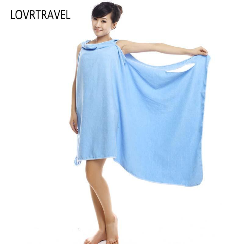Designer bath towels Hanging Lovrtravel Wear Designer Bath Towel Female Creative Terry Towels Soft Outdoor Beach Towel Adults Ultra Fine Fiber Bath Towels And Home Luxury Hand Towels Aesthe Lovrtravel Wear Designer Bath Towel Female Creative Terry Towels