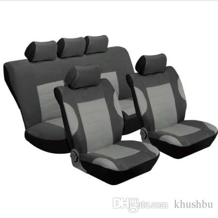 Tirol Car Seat Covers Universal Full Set Automobile Seat Covers For Ix25 Vw  Golf 7 Hyundai Tucson Ford Fiesta Mazda 6 Slipcovers For Car Seats Super  Cheap ...
