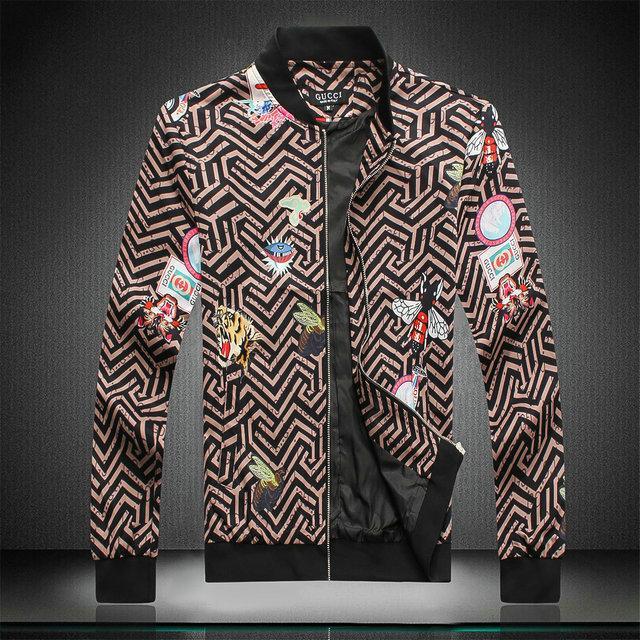 6e6518017947 Brand Designer Coat Spring Thin Windrunner Windbreaker Mens Hoodie ...