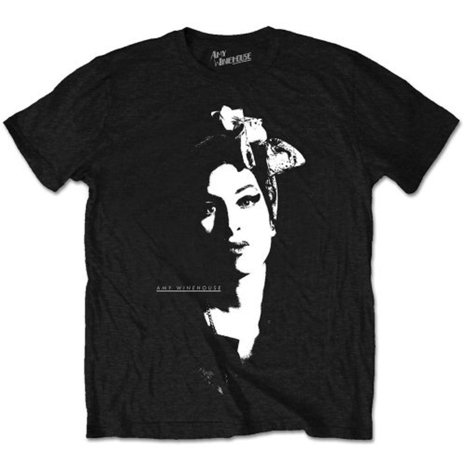 Amy Winehouse Back To Black Frank Oficial Camiseta Para Hombre Print T  Shirts Man Short Sleeve T Shirt Top Tee Funny T Shirts Cheap As T Shirts  From Biyue1 28c24b3cc4a