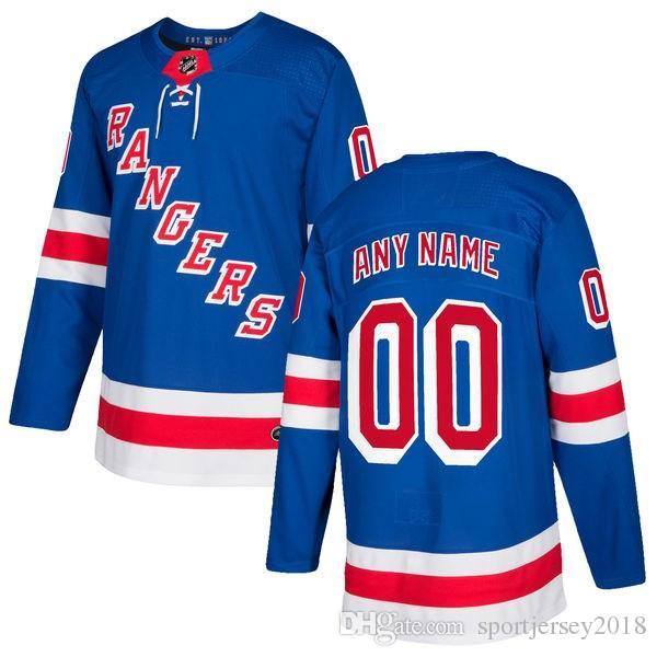 2019 2018 NHL New York Rangers HOCKEY Jerseys New On Sale Men S T Shirt  Hockey Jersey Customized Item Size M L XL XXL From Sportjersey2018 baaf1abe1f0