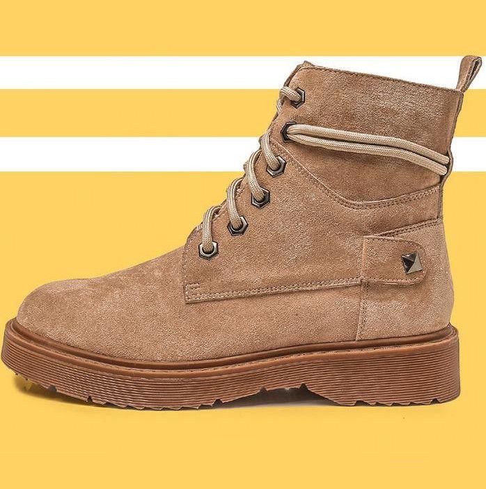 Zapatos Otoño Nuevos Botas Invierno E Martin 3 Hh Para Compre Mujer RYBvxqF 453b918cde128