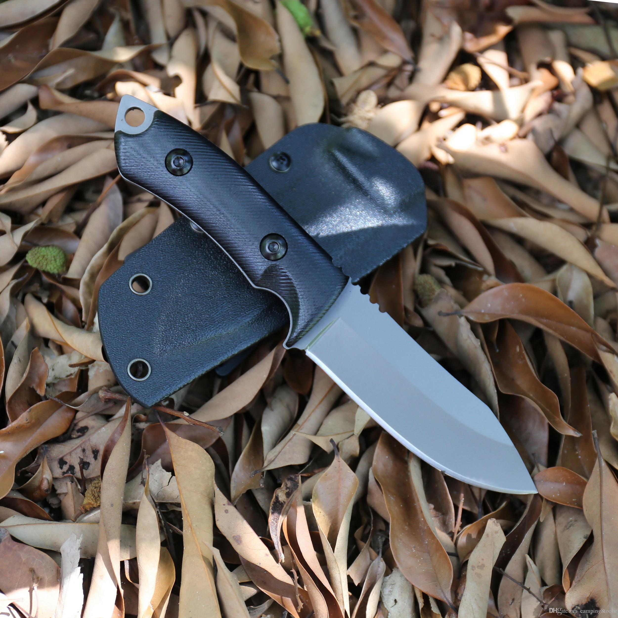 في الهواء الطلق صابر سكين ثابت البرية البقاء على قيد الحياة معركة خاصة التكتيكات المحمولة البقاء على قيد الحياة سكين تسلق الجبال مغامرة يجب أن تكون مجهزة الأدوات