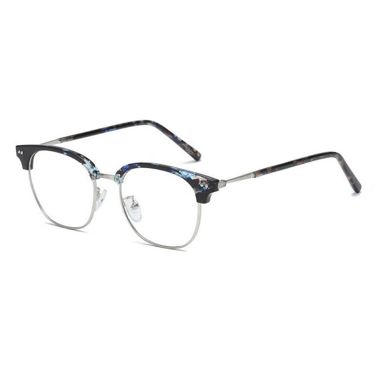 5a6483e7bb New Retro Big Face Frame Myopic Optical Eyeglasses Frames Women ...