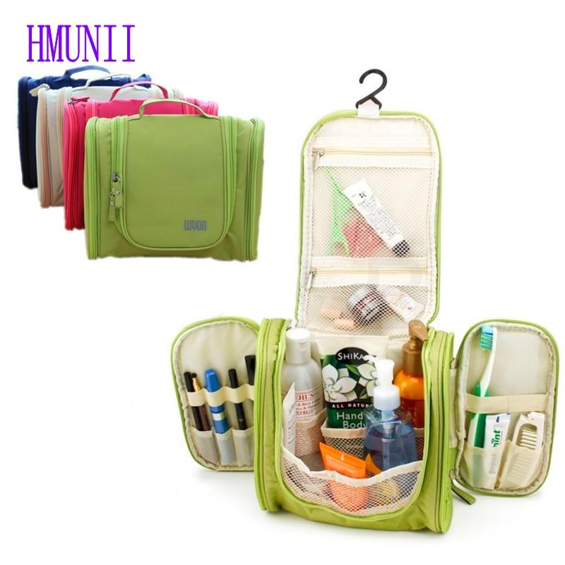 e5a59d7202 2019 Hot Brand Men Women Travel Organizer Hanging Wash Toiletry Cosmetics  MakeUp Shaving Kit Large Capacity Multifunction Storage Bag From Fenxin