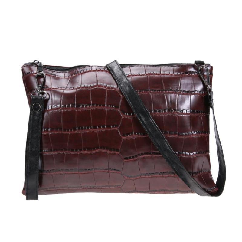 bf7a9d27b5a9 Women PU Leather Handbags Famous Brand Clutch Bag New Designer Crossbody  Bags For Women Party Clutch Handbag Female Shoulder Bag Ladies Purse  Crossbody ...