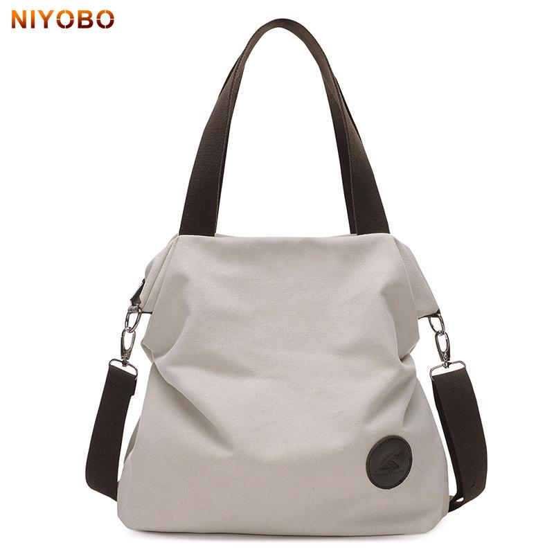 4ee110e5de7e NIYOBO Women Designer Handbags High Quality Book Bag Ladies Bucket ...