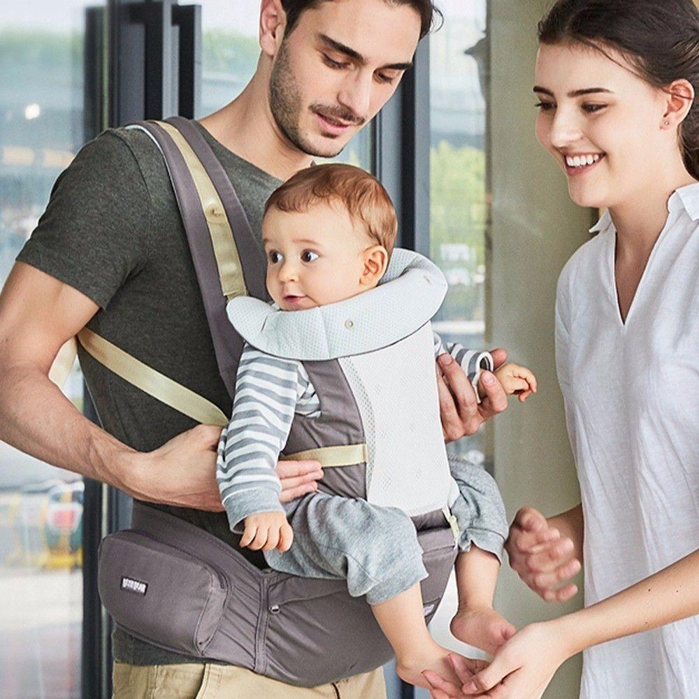 725ebb1f82e 2019 BethBear Baby Carrier 4 In 1 Hipseat Mochila Infantil Canguru Baby  Backpacks Sling Carriers Ergonomic Mochila Newborn 0 36 Month From Fkansis