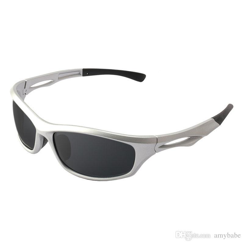 2e2d098fc1f Polarized Sunglasses For Men   Women TR90 Frame UV Protection Sport Vintage Sun  Glasses Retro Eyewear With Box And Cases K002 Sunglasses Hut Reading Glasses  ...