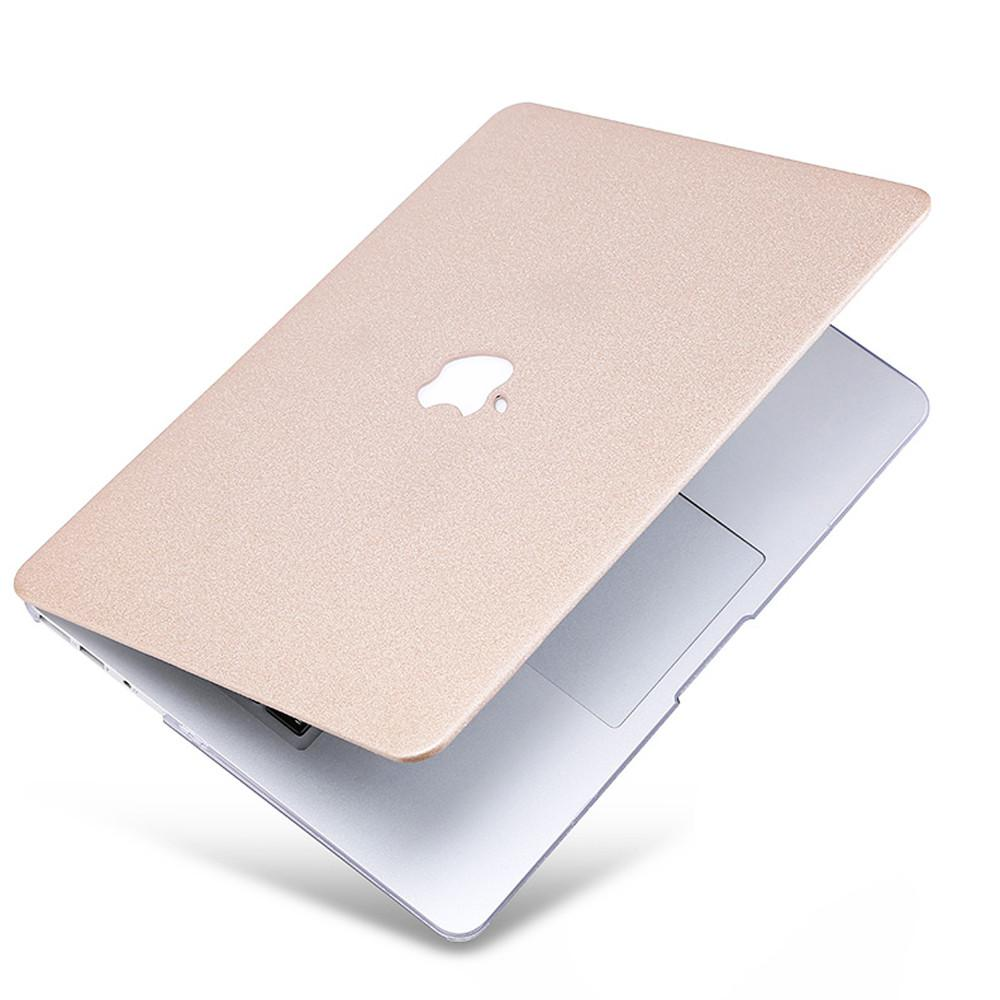 Laptop Case for Macbook Air Pro Retina 11 12 13 15 inch Minimalist Computer Shell Exquisite Accurate Design Protector