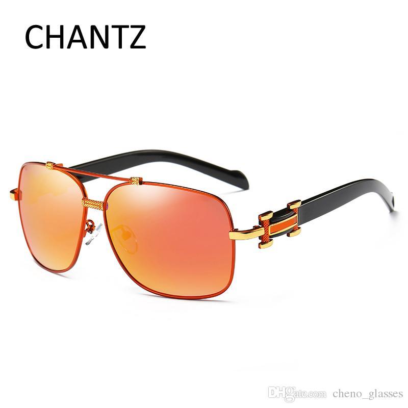 Oversized Polarized Sunglasses Men 2018 Okulary Brand Square Eyewear  Driving Sun Glasses for Men UV400 Lunette De Soleil Homme Polarized  Sunglasses ... c54127d02819