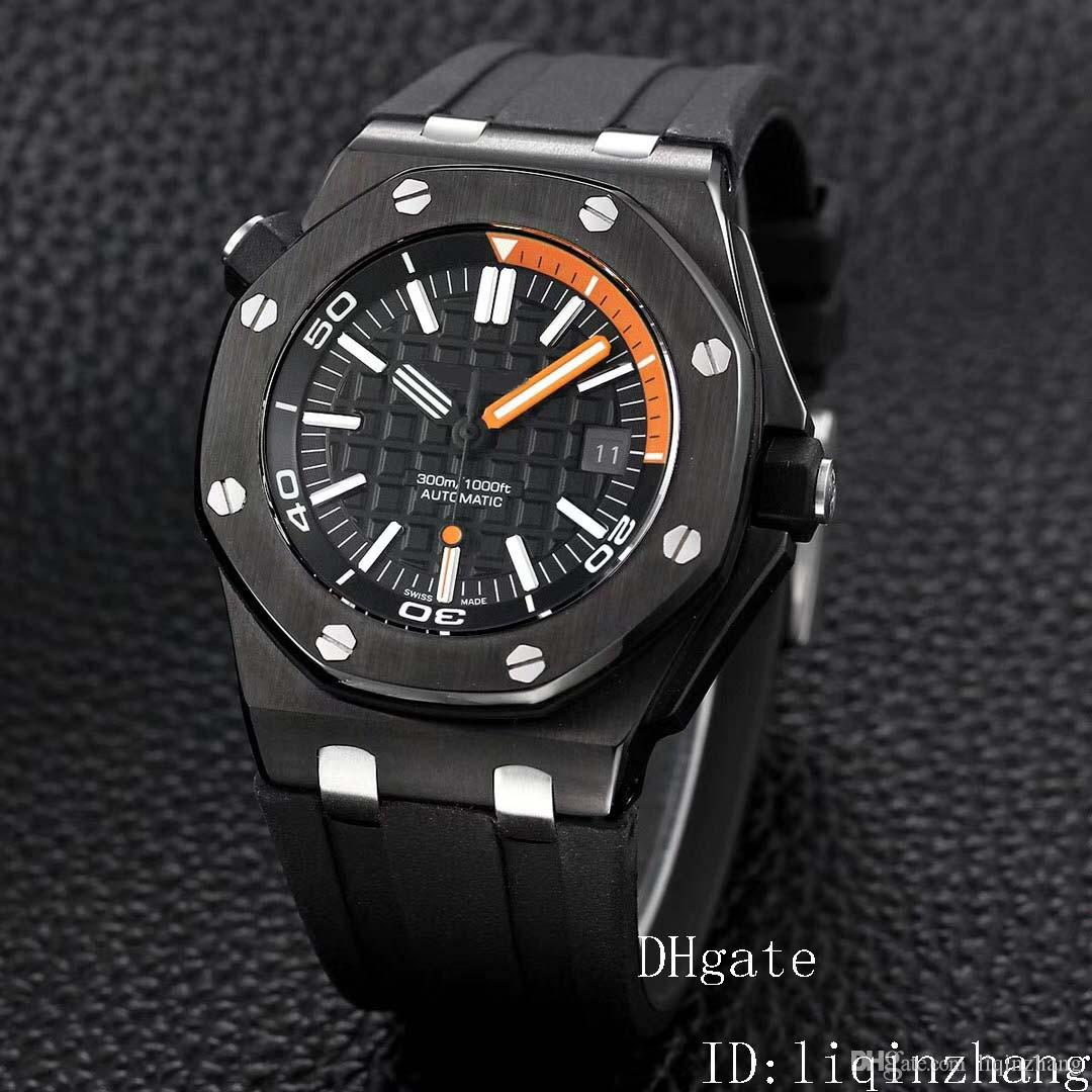 7e2f06994e3 Top Luxury Mens Watches Men Luxury Brand Aaa+ Quality Sport Diver ...