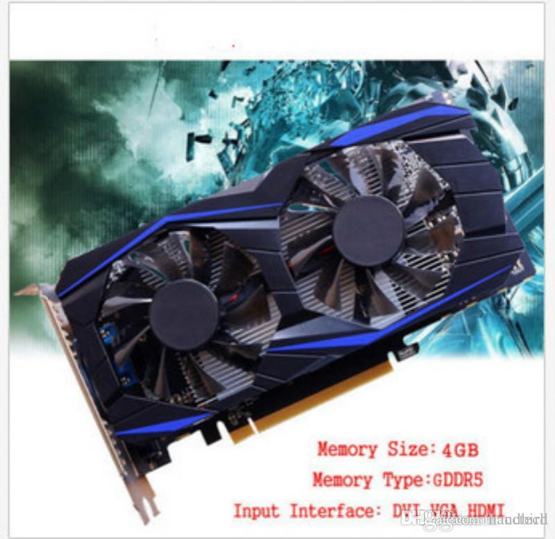 GTX960 4G DDR5 PCI-E 128Bit gaming video graphic card For NVIDIA Tonight to  eat chicken to accelerate all popular 3D games