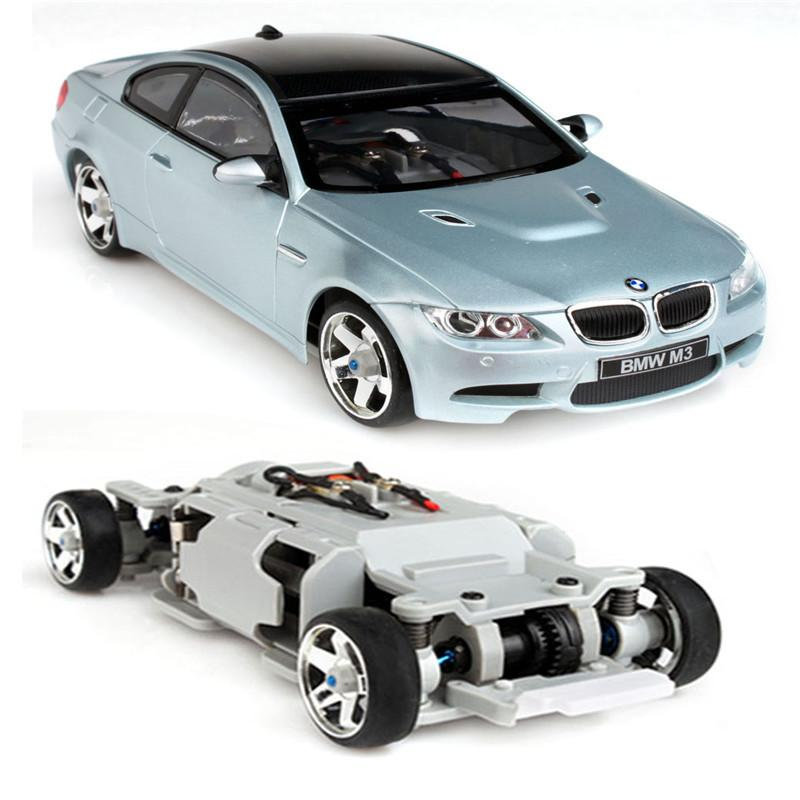 Brand new bmw model rc cars 1:28 scale remote control cars high speed rc drift car toys for kids christmas gift