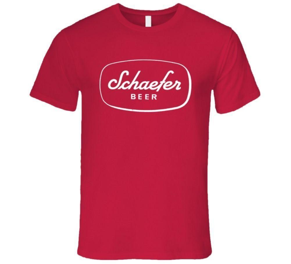schaefer beer america beer first produce in new yotk city 1842 t