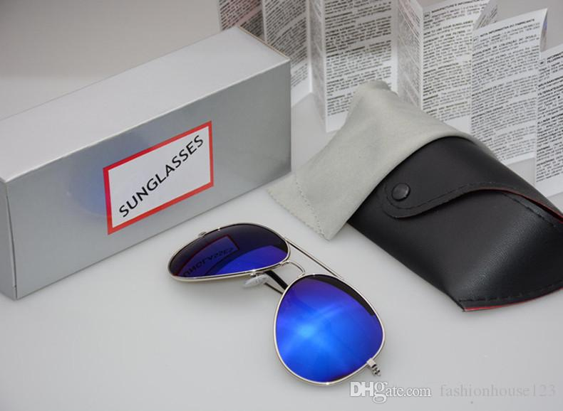 5919310992b 2018 Latest Color High Quality Polarized Lens Pilot Fashion ...