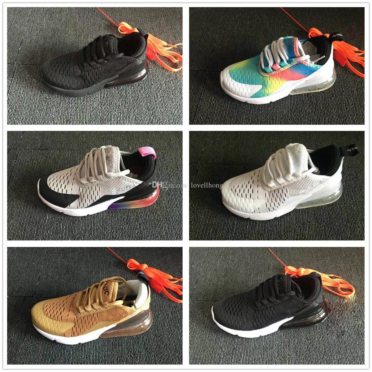 270 Chaussures Acheter 2018 Nike Airmax Nouveau Max Air Enfants wSntSxRv