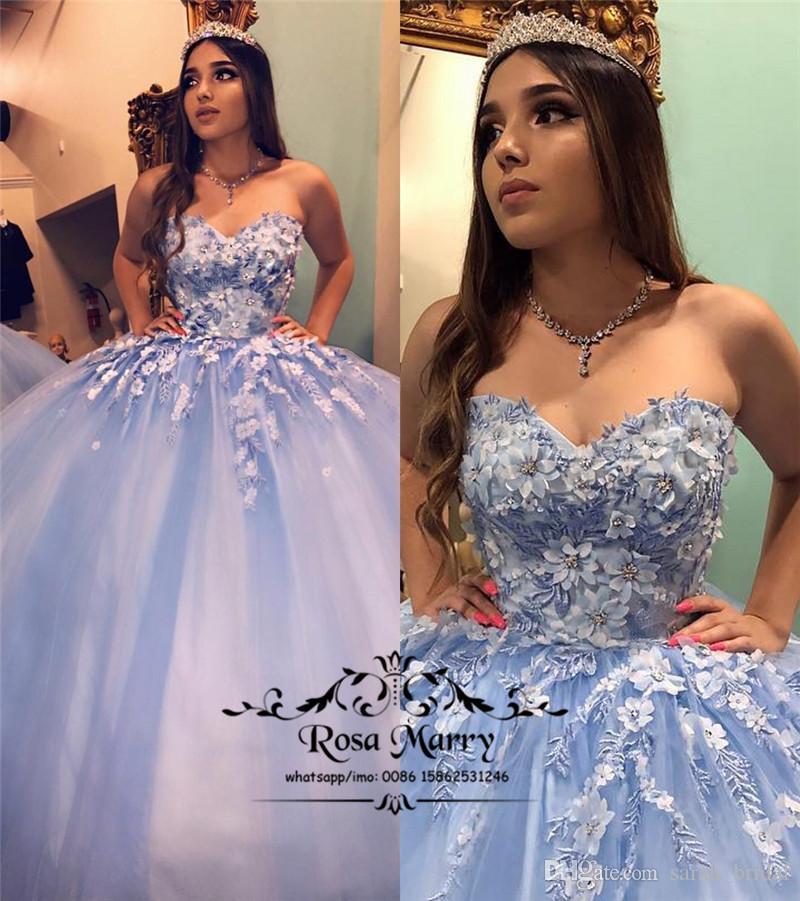 fc258f67a Compre Masquerade Sweet 16 Vestido De Bola Vestidos De Quinceañera 2019  Vintage Lace 3D Cinderella Floral Con Cuentas Árabe Vestidos De 15 Anos  Prom Party ...