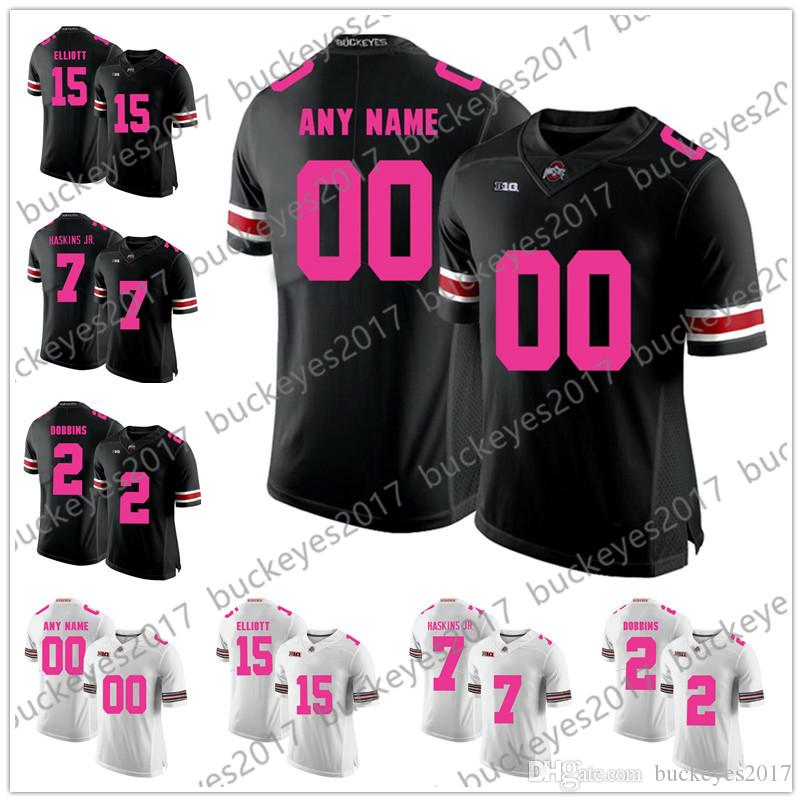 ohio state football jersey with name