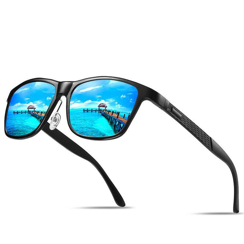 La Hombres Vendimia De Los Sol Polarizadas Compre Hd Gafas nOPmyN80wv