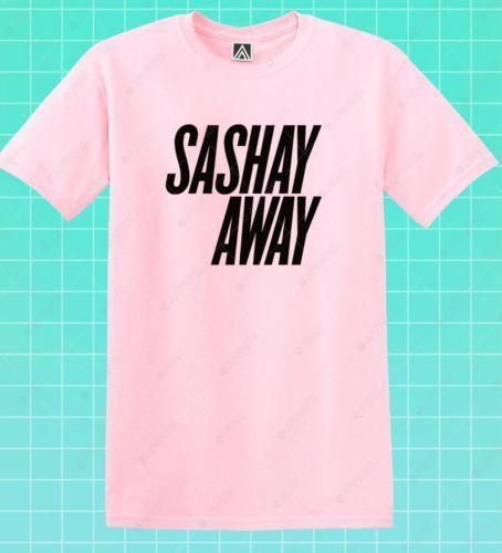 61f8878b39de8 Sashay Away Rupaul T Shirt Gay Pride Drag Race LGBT Queen TV Bottom Masc Top  Ladies T Shirts Shirts Design From Cyclingteeshirt