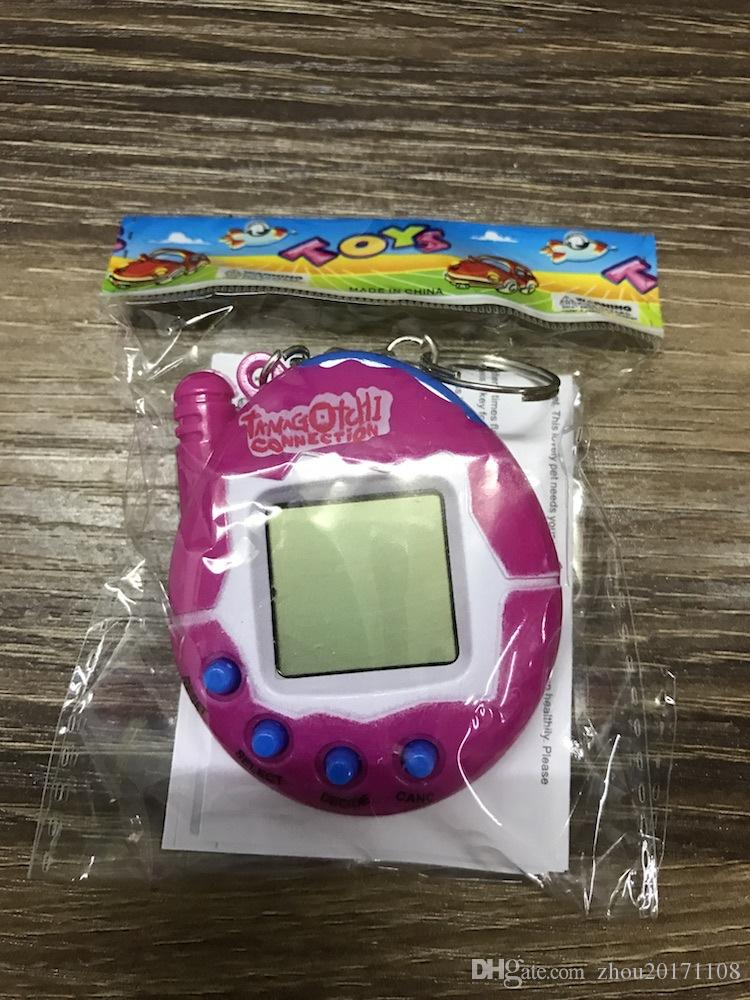 Tamagotchi Mascotas Electrónicas Juguetes Juegos Retro Juguetes Nostálgicos Virtual Cyber Digital Pet Tamagotchi Tumbler Toy