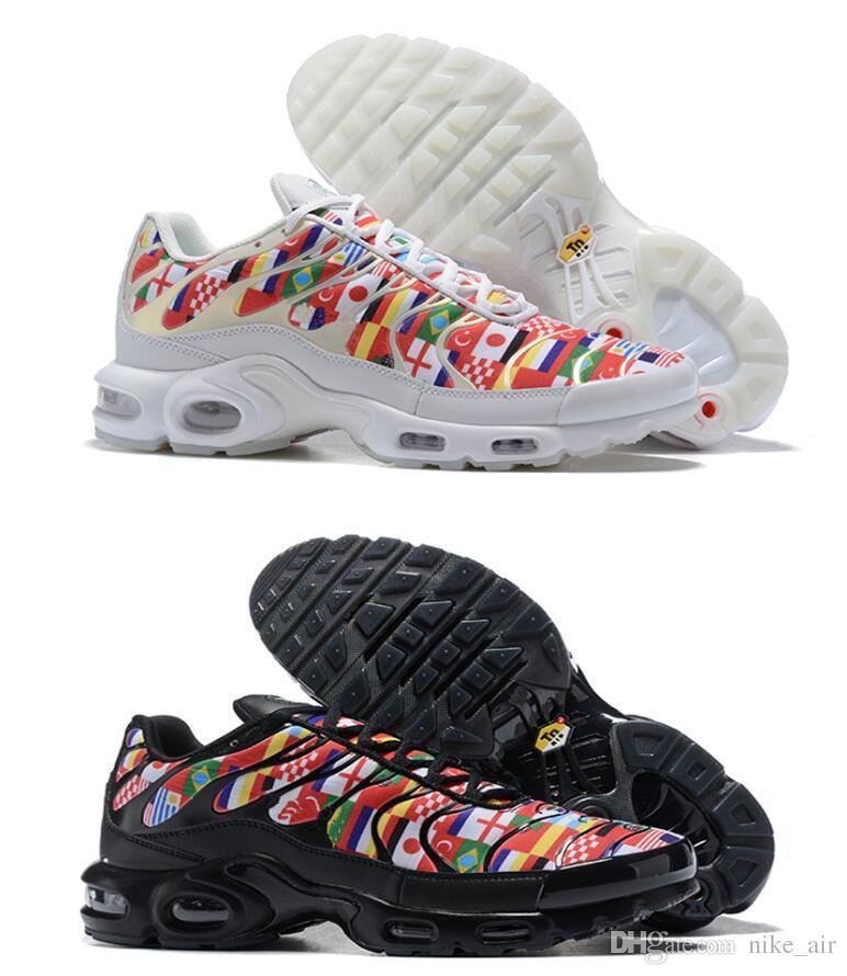 Satın Al Maxes Nic Qs 95 Rahat Ayakkabılar Ao5117 100 Erkekler