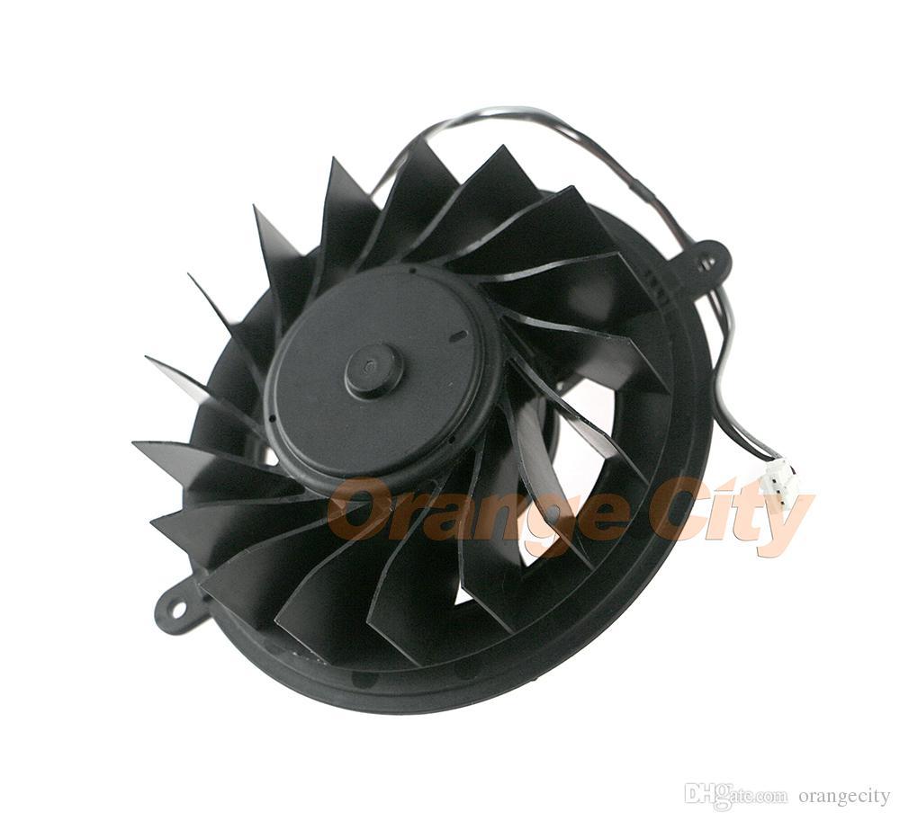 Ps3 ince tamir parçaları için 17 Blades İç Soğutma Fanı