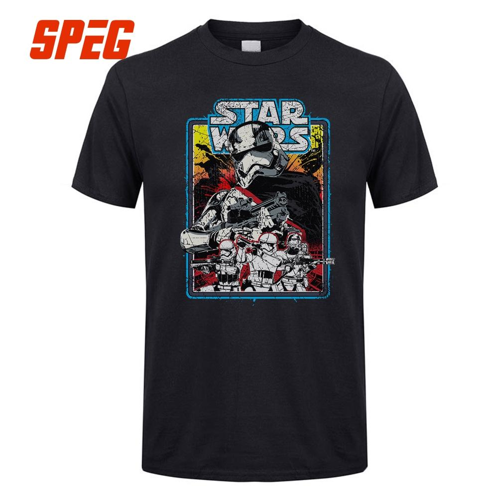Vintage Wholesale Discount Stormtrooper Cos Kiss Band T Shirt Cool Printing T  Shirt Summer Men'S Novelty Short Sleeve Tee Tops A T Shirts Fun T Shirts ...