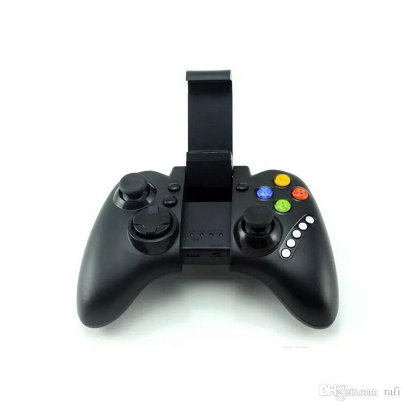 Alta qualidade IPEGA PG-9021 Clássico Sem Fio Bluetooth V3.0 Gamepad Controlador de Jogo Joystick Gamepad para Android / iOS Jogos de PC