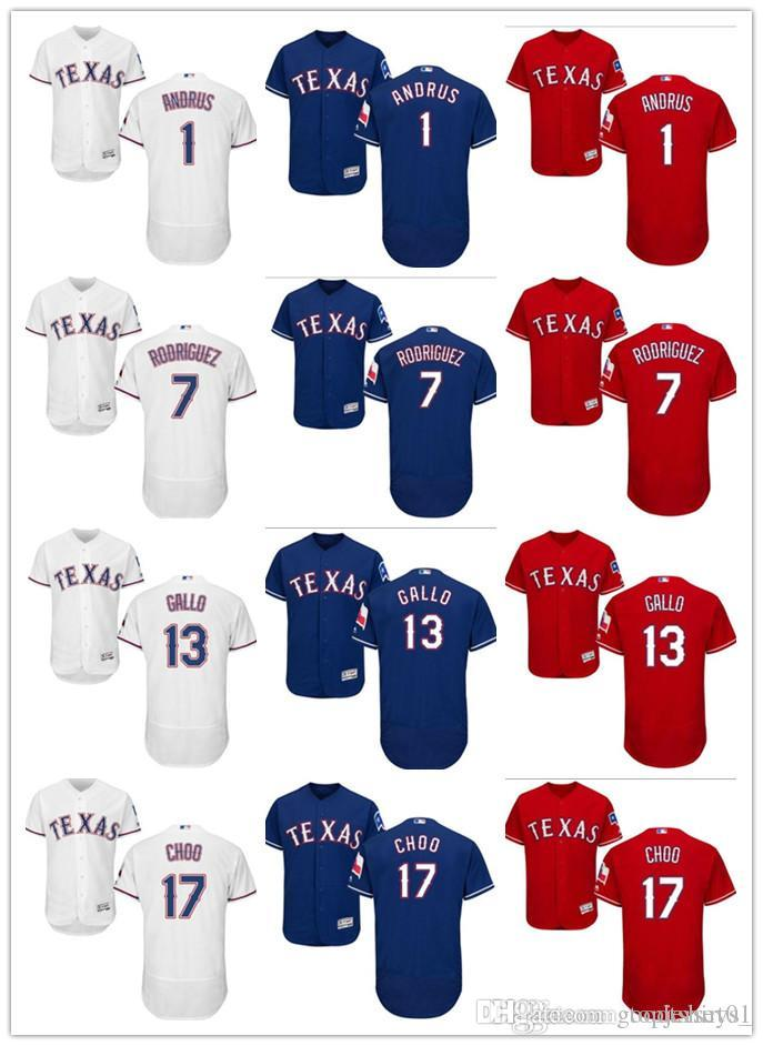 reputable site 17911 4315e purchase majestic texas rangers jersey e2945 f0190