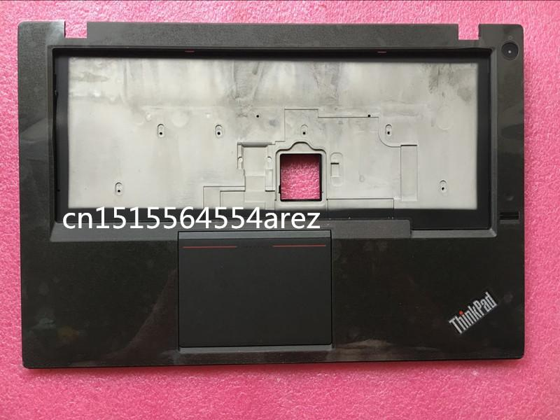 New laptop Lenovo ThinkPad T440S Touchpad Palmrest cover/The keyboard cover  00HM810 00HT237
