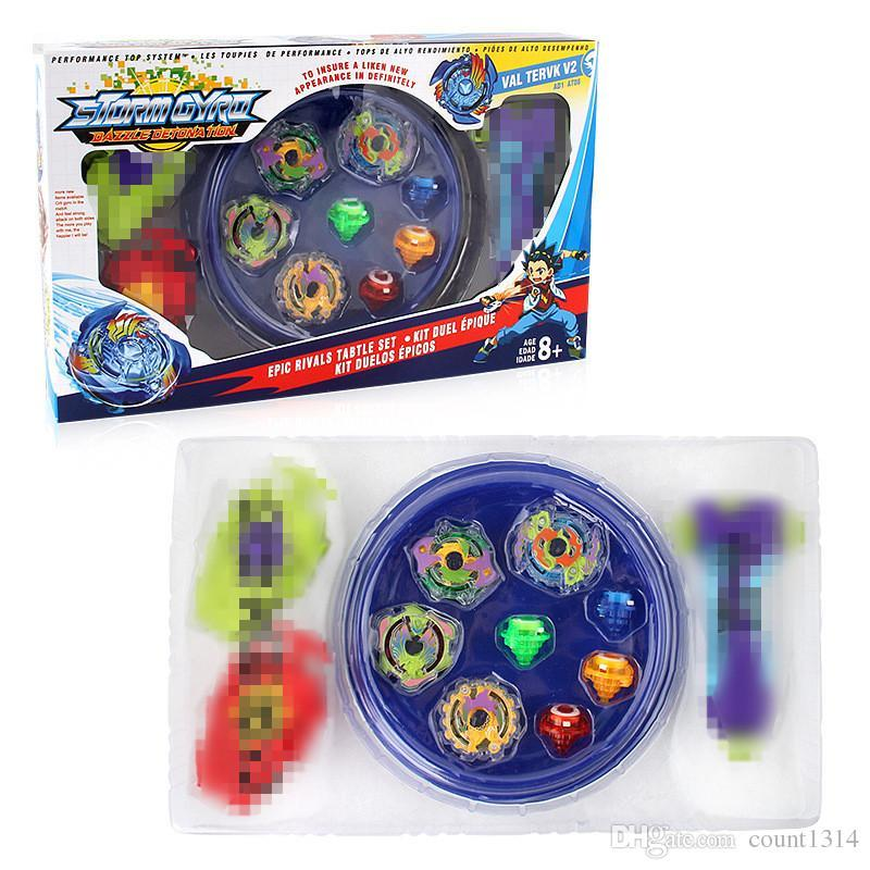 Wholesale Beyblade Arena Spinning Top Metal Fight Beyblad Beyblade