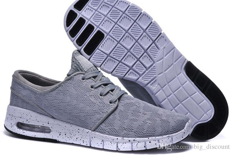 best website 108ce 531d6 Acquista Nike Sneakers Nike Discount Running Shoes Top Quality Nuovo SB  Stefan Janoski Scarpe Da Corsa Donna Uomo, Alta Qualità Sport Atletico  Scarpe Da ...