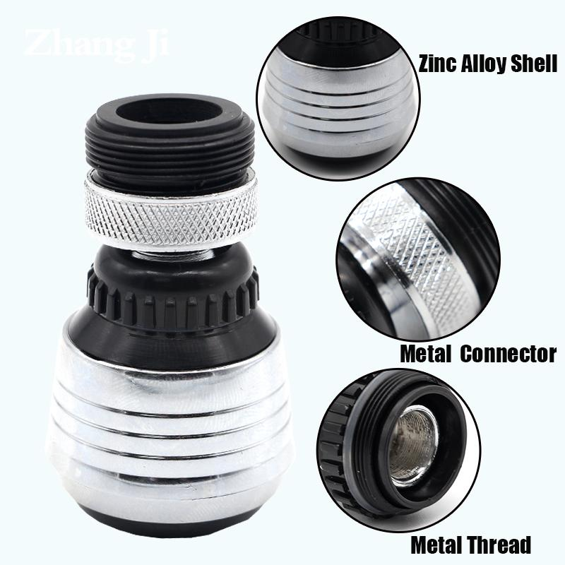 Water Saving Faucet Aerator Kitchen Bathroom High Quality Metal ...