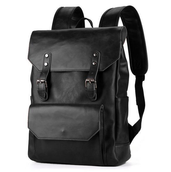 c8898f49897 The most popular designer luxury men's backpack business travel backpack  student backpack fashion elite computer bag free shipping