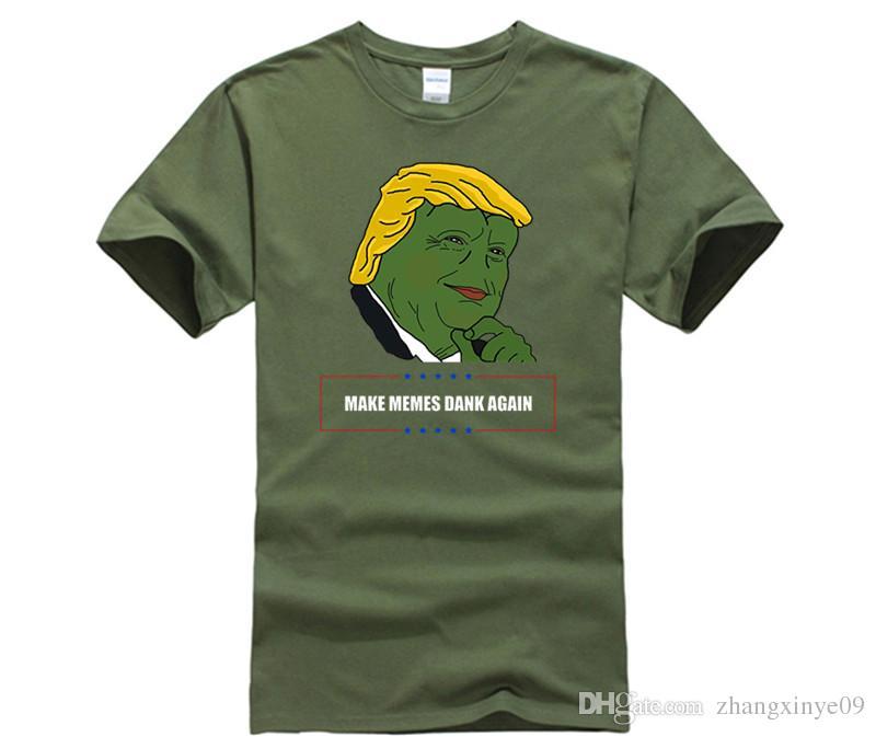 donald trump pepe t shirt make memes dank donald trump pepe t shirt make memes dank again t sh fashion shirt