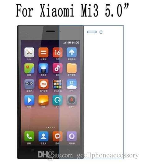 Xiaomi M5 M5c M5s M5s Plus Pellicola proteggi schermo in vetro temperato Xiaomi Max Note M2 M3 M4 Pellicola antideflagranti