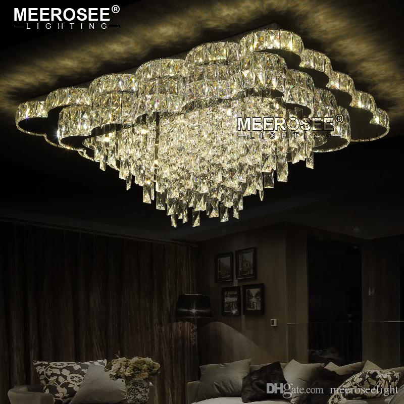 Led Chandeliers Living Room Suspension Luminaires Ceramic Suspended Lamps Luxury Lighting Fixtures Bedroom Hanging Lights Chandeliers