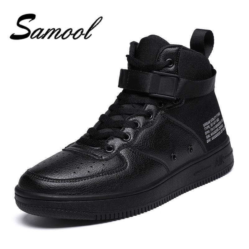 Marque Acheter Top Baskets De Star Haut Luxe Hommes Chaussures Hiver O80XknPw