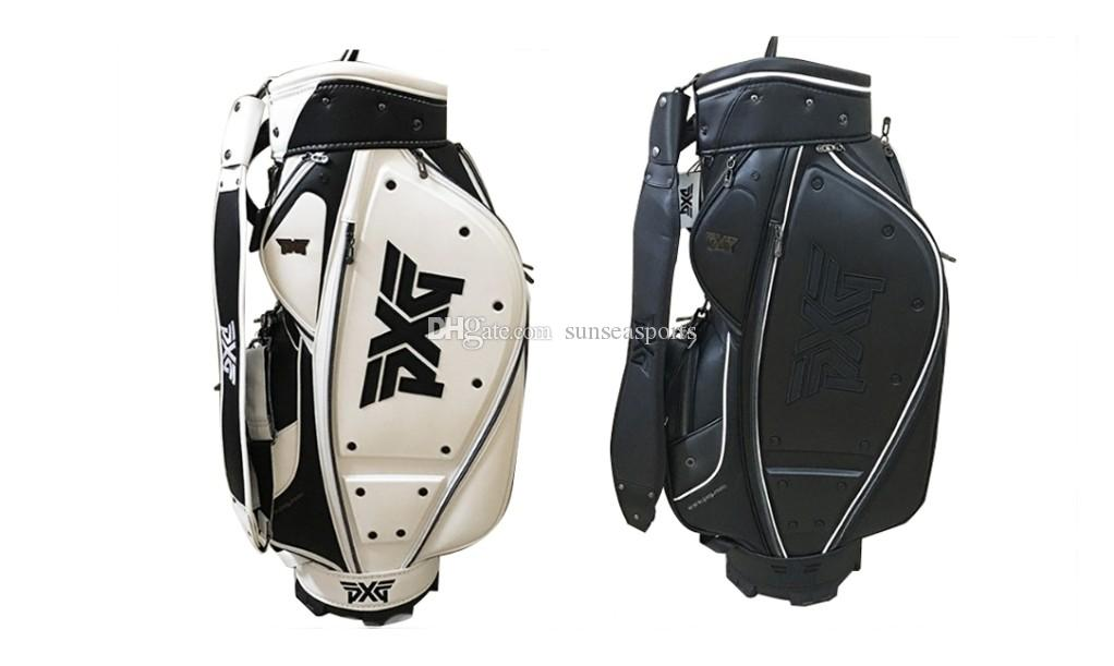 2019 2018 Latest Pxg Golf Bag High End Embroidered Golf
