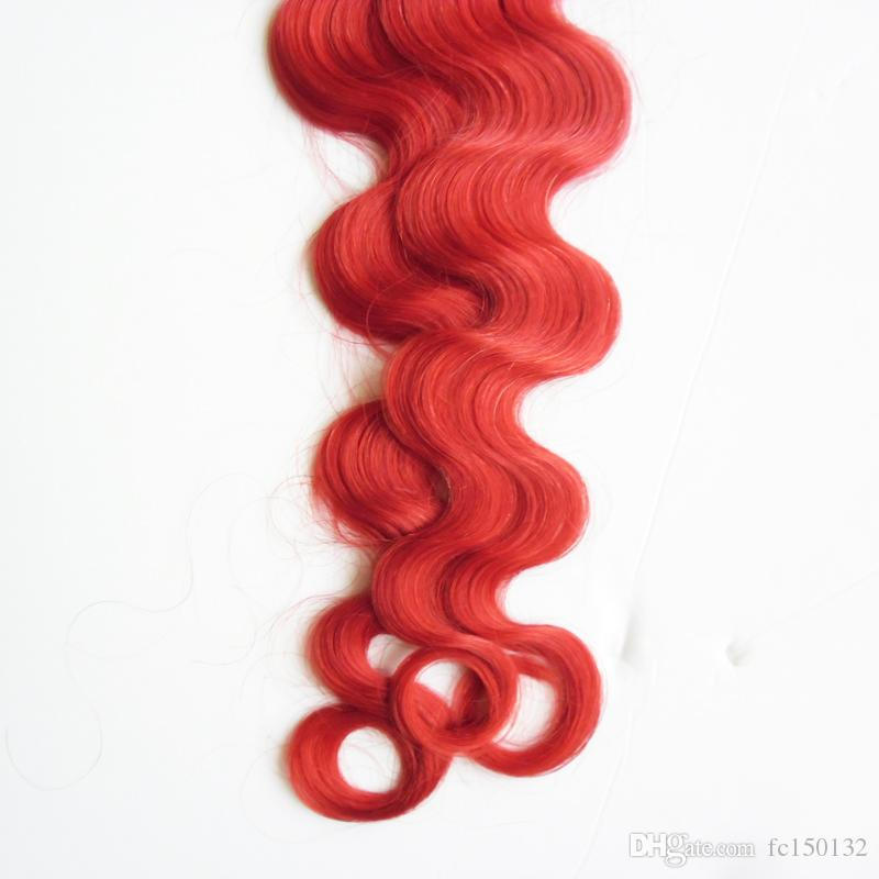 Extensiones de Cabello RED Tape 12