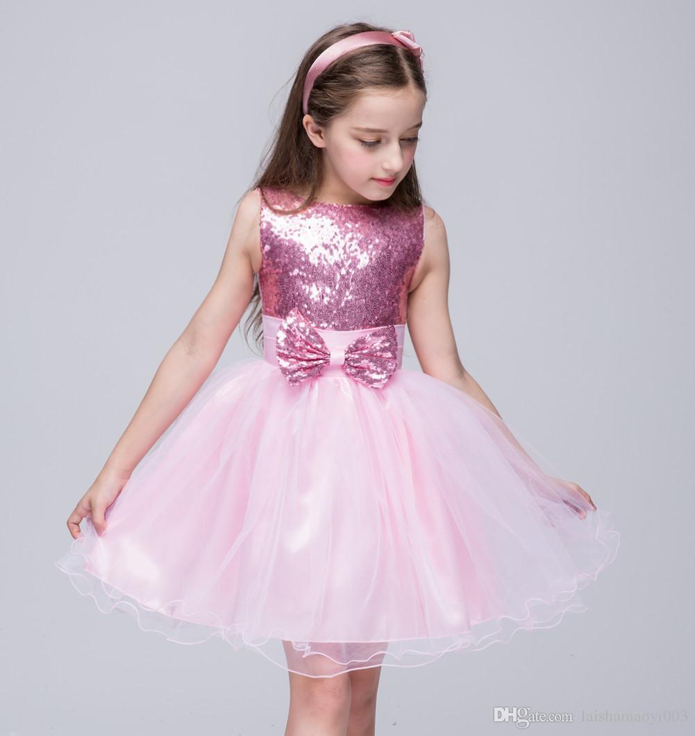 Baby Mädchen Kinder Abendkleid Designs Party Kleid Für Mädchen kinder Prinzessin Kostüm Für Kinder Formale Vestidos Mädchen Zeremonie Kleidung