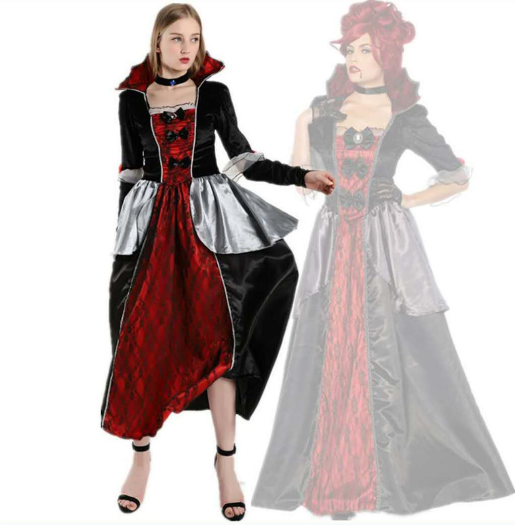 Halloween-themed Dresses