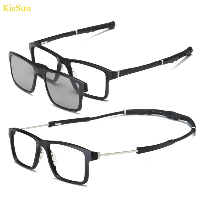Schwarz-rundes Feld-Spiegel-Objektiv Tägliche Sonnenbrillen Brillen Zum Strand Noadac5j3