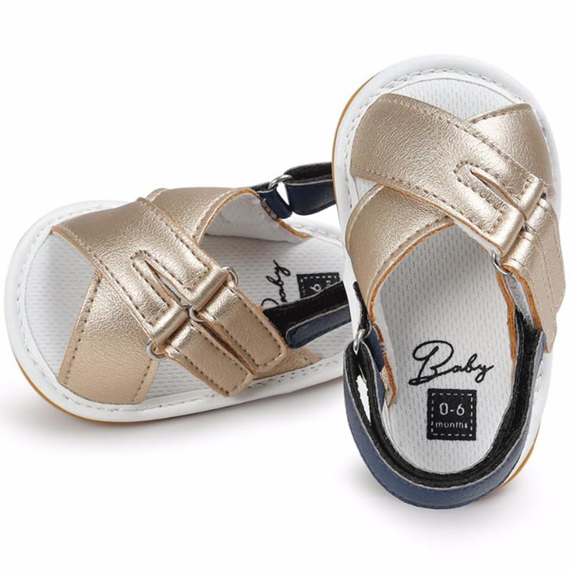 892a3f0dc 2018 Hot Newborn Summer Infant Moccasins Baby Boy Girl Leather Toddler Shoes  First Walkers Sapatos Zapatos De Sepatu Bayi UK 2019 From Curd