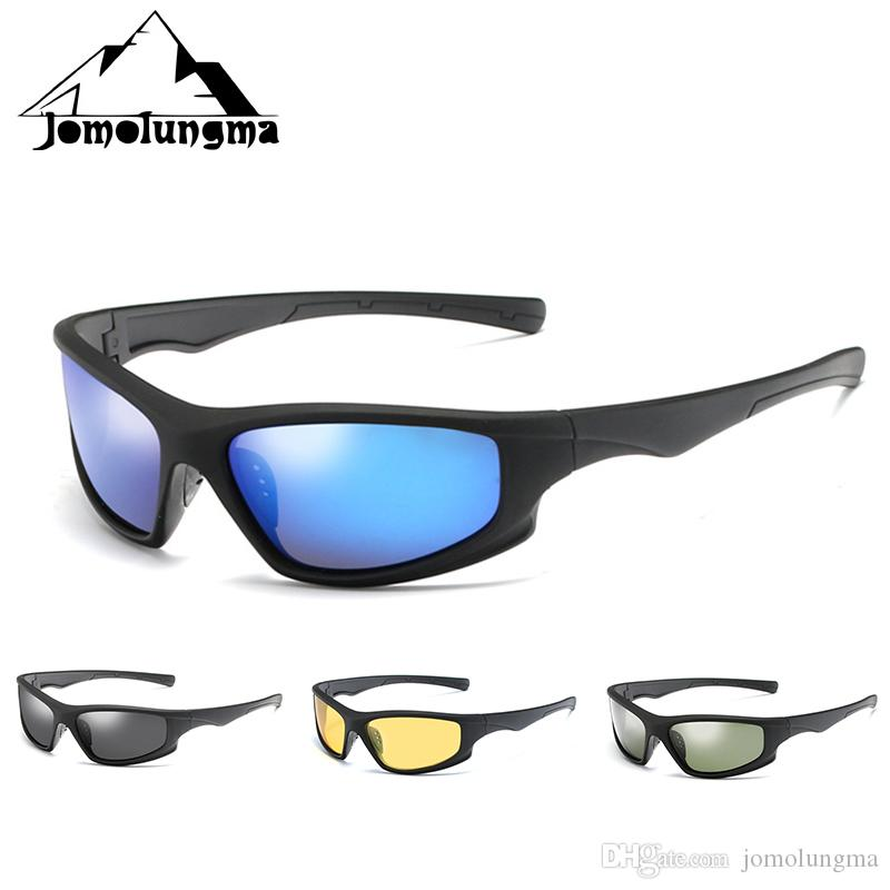 df134d545b4b 2019 Jomolungma HG1045 Outdoor Sport Eyewear Polarized Sunglasses Hiking  Fishing Glasses Golf Glasses Mens Womens Outdoor Eyewear From Jomolungma,  ...